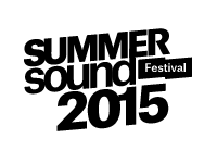 Summer Sound Festival 2015 -logo